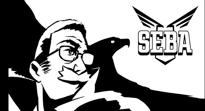 Süleyman Seba'nın Anısını Muhteşem Animasyon!