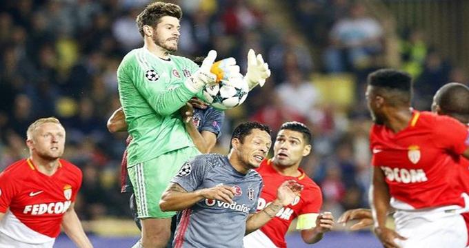 Beşiktaş Yüzde 13 İhtimalle Şampiyonlar Ligi Şampiyonu!