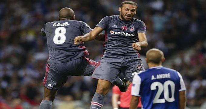 Beşiktaş Avrupa'nın En İyi 2.Takımı!