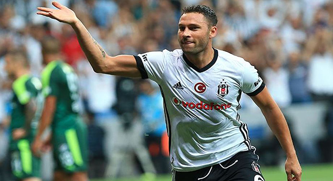Tosic'e Celtic Talip!