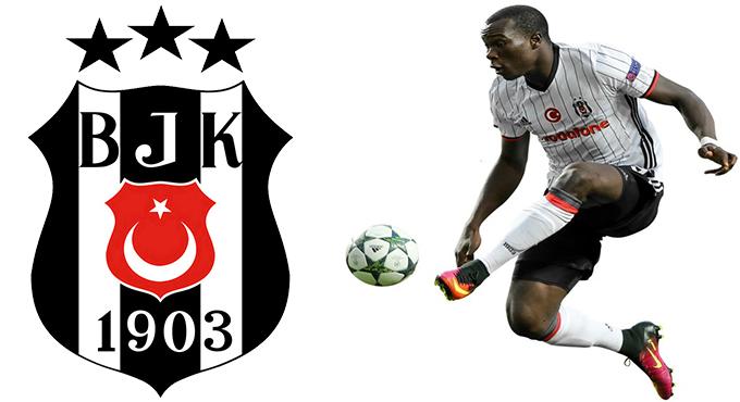 Aboubakar Adım Adım Beşiktaş'a Yaklaşıyor!