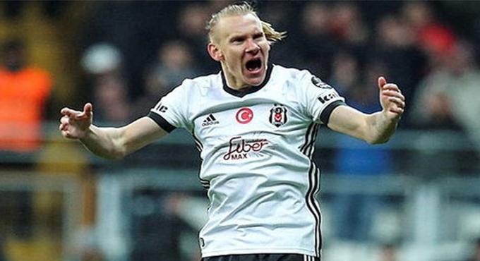 Beşiktaş'ın Vida inadı!