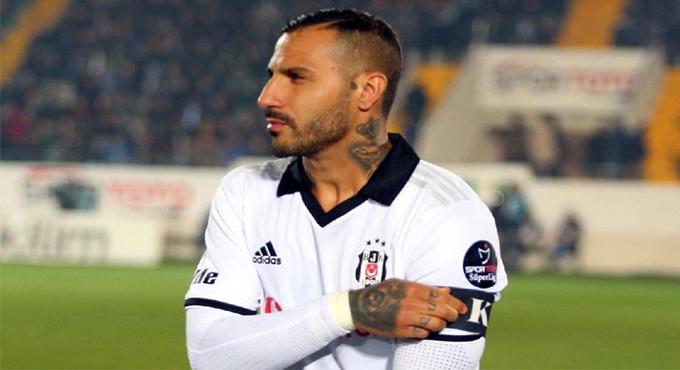 Sion Quaresma İçin Beşiktaş İle Masada!