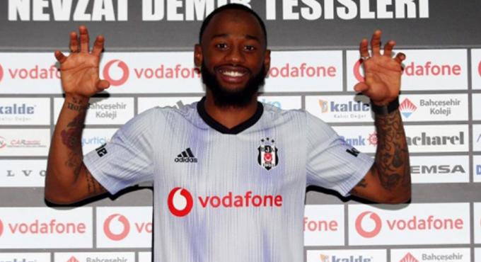 Beşiktaş N'Koudou'yu Resmen Açıkladı!