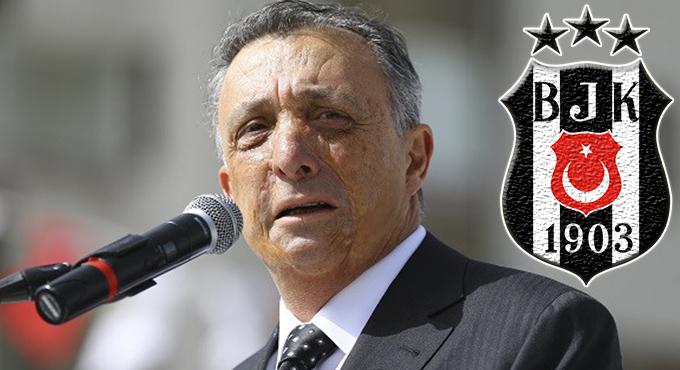 Başkan Açıkladı 'Beşiktaş UEFA'ya Gidemeyebilir!'
