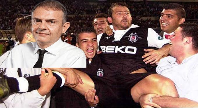 SERGEN ATTI ŞAMPİYONLUK GELDİ!