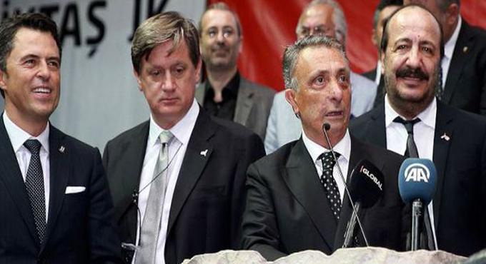 Beşiktaş'ta Maaş Sıkıntısı Sürüyor!