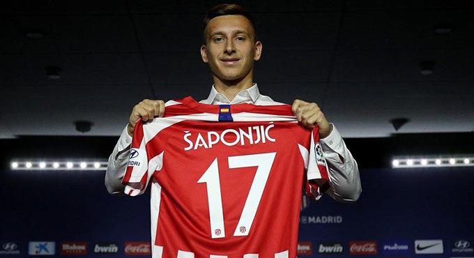 Ivan Saponjic Geliyor!