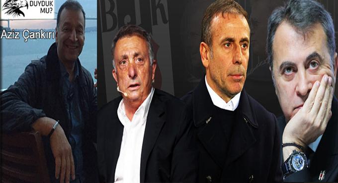 Hırsızına-Uğursuzuna Rağmen Dimdik Ayakta Kalabilmeyi Başaran Büyük Beşiktaş!