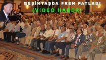 Beşiktaş'ın Genç Yüzlerine Kapıları Kapatmayın