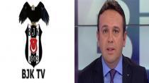 BJK Tv Genel Müdürü Bülent Ülgen İstifa Etti
