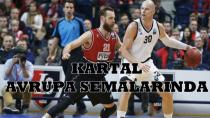 Beşiktaş SJ, Lietuvos Rytas'ı Ağırlıyor