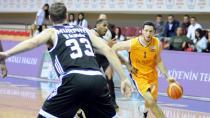 Beşiktaş Basketbol Yine Kayıp Teyze Oğlu 80-78