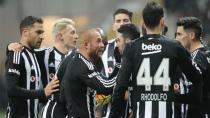 Beşiktaş Erteleme Maçlarını Oynamak için 3 ve 18 Şubat'ı İstiyor