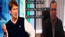 Kaya Çilingiroğlu ''Beşiktaş'ın Ceo'su Bir İnsanın 160 Senelik Kazancını 1 Yılda Harcıyor''
