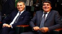 Serdal Adalı ''Stadı ve Seçimi Bırak Takıma Bak''