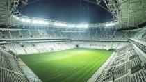 Loca, Batı VIP ve 1903 VIP Sahipleri 3 Maça Direkt Girecek
