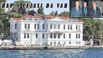 Beşiktaş Eski Başkan'ından Skandal Restorasyon