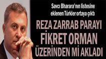 Reza Zarrab'ın ''Gözündeki Işık'' Başkan'ın Başına Bela Oldu