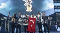 Beşiktaş E-Spor Starladder I-League Invitational Şampiyonu Oldu