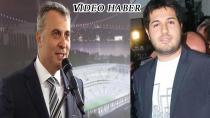 Fikret Orman ''Reza Zarrab Beşiktaş'lıdır''