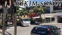 Fenerli, BJK Kongre Üyesi Belediye Başkanı Beşiktaş'ın İç İşlerine Müdahale Etmeye Başladı