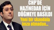 CHP Murat Hazinedar'ın Partiden İhracı İçin Düğmeye Bastı