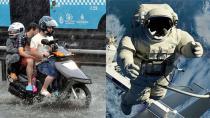 İstanbul Yağmurla Boğuşurken NASA Aracı Jüpiter Yörüngesine Girdi