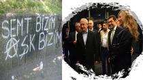 Beşiktaş'a Kıymayın ve Gerekeni Yapın Efendiler