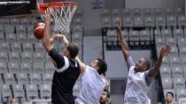 Basketbolda Hazırlıklar Sürüyor