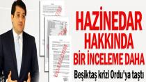 Beşiktaş Belediye Başkanı'nın Annesinin Adına Açılan Okulda Mali Usulsüzlük İddiası
