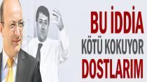 CHP'nin Murat Hazinedar ile Başı Dertte