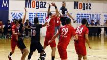Beşiktaş Mogaz: 36 Antalyaspor: 25