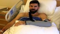 Erkan Veyseloğlu Ameliyat Oldu