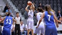 Basketbolda Hedef Zafer
