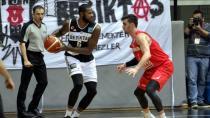 Beşiktaş Sompo Japan-Szolnoki Olaj Maç Sonucu: 89-74