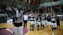 Beşiktaş Sompo Japan Ludwigsburg Önünde