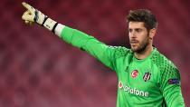 Fabri ''Dinamo Kiev Maçında Sinirden Ağladım''
