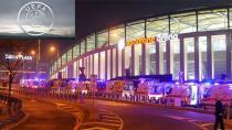 UEFA'dan Bombalı Saldırı Sonrası Türkiye Mesajı