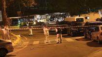Şehit polisler İçin İlk Tören Vatan Caddesi'nde Yapılacak