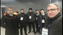 Beşiktaş'taki Saldırıdan Kurtuldu Ortaköy'de Hayatını Kaybetti