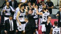 Beşiktaş Galibiyetle Turladı