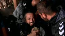 Survivor'da İlhan Mansız Şoku! Hastaneye Kaldırıldı