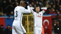 Beşiktaş Karabük Mağlubiyetini Tartışıyor