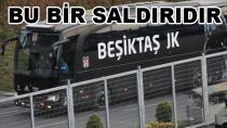 Beşiktaş Soruşturma İstedi