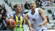 Kadın Basketbol Takımı Gururla Sunar