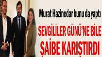 Beşiktaş Belediye Başkanı 'Aşkın Selfiesi'nide  Kirletti
