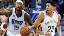 NBA'da Dev Takas Gerçekleşti