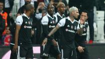 Fikstür Avantajı Beşiktaş'tan Yana