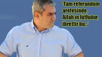 Al sana Türk Tipi Başkanlık
